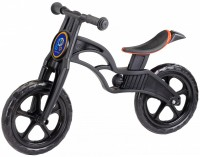 "Беговел Popbike Sprint 12"" Black"