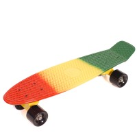 "Fish Skateboards 22"" Africa"