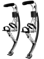 Джамперы Skyrunner Adult Black 90-110 кг