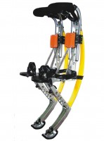 Джамперы Skyrunner Adult Yellow 70-90 кг