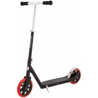 Самокат Razor A5 Lux Scooter Carbon карбон
