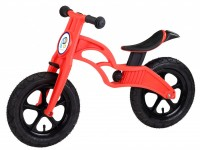 "Беговел Popbike Flash 12"" Red"