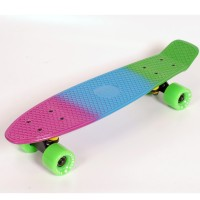 "Пенни борд Fish Skateboards 22"" Candy"