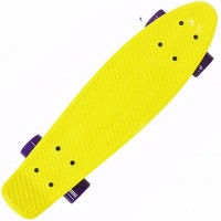"Пенни борд Shark 27"" Yellow"