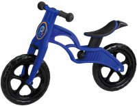 "Беговел Popbike Sprint 12"" Blue"