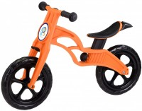 "Беговел Popbike Sprint 12"" Orange"